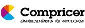 Compricer hjälper dig att jämföra Privatlån och Försäkringar från flera banker och försäkringsbolag