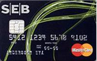 Kreditkorten med lägst ränta