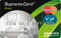 Jämför kreditkort, betalkort & bensinkort